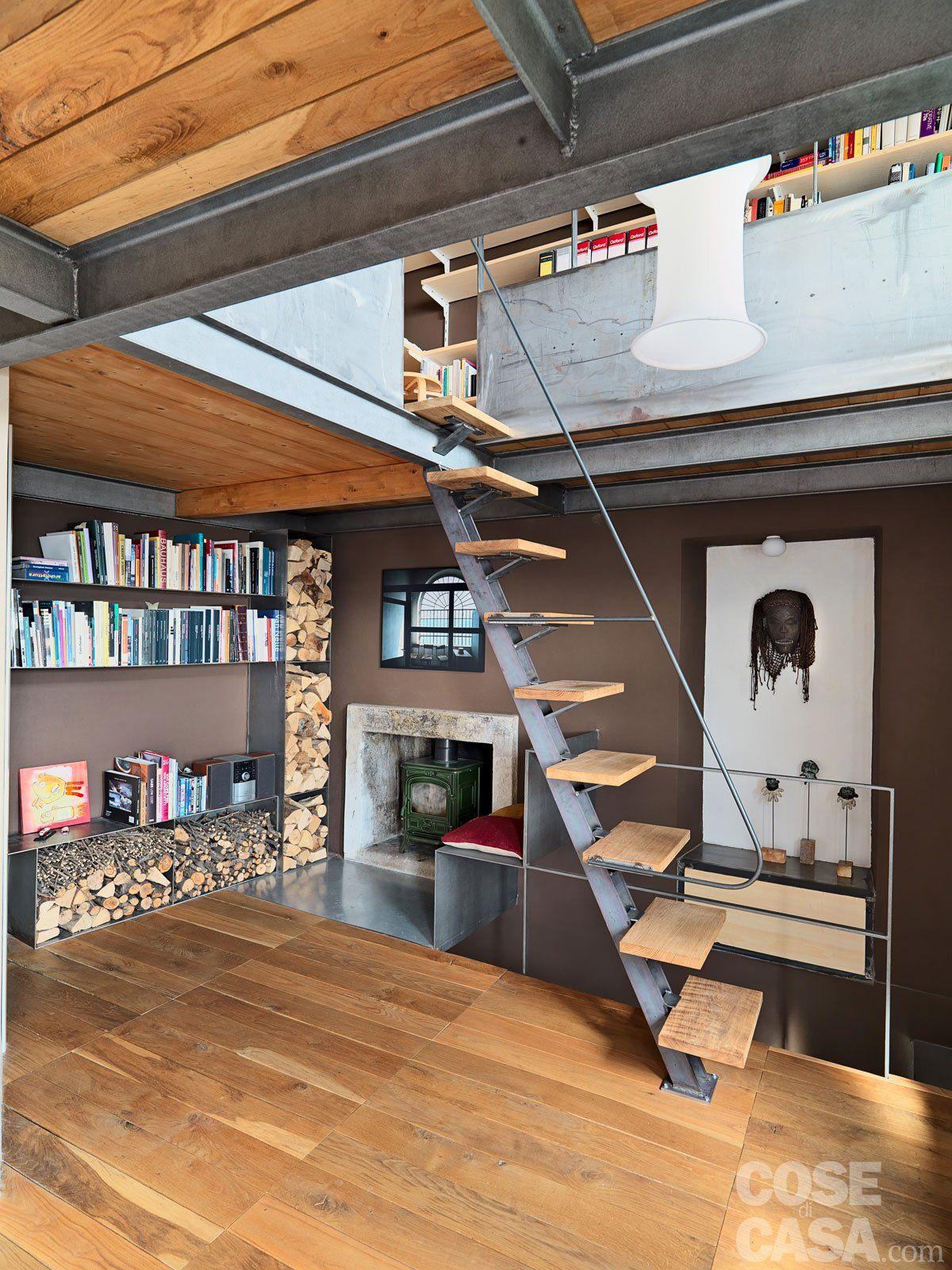 Arredare Casa 65 Mq 65 mq una casa che si sviluppa in verticale   case di design