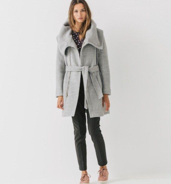 Manteau femme hiver nouvelle collection