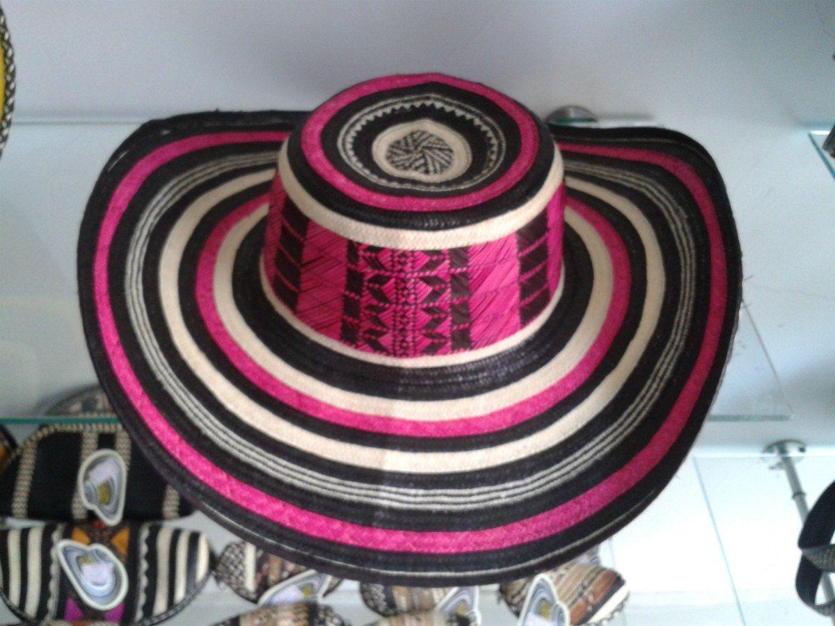 sombrero vueltiao mujer  2776d8b8975