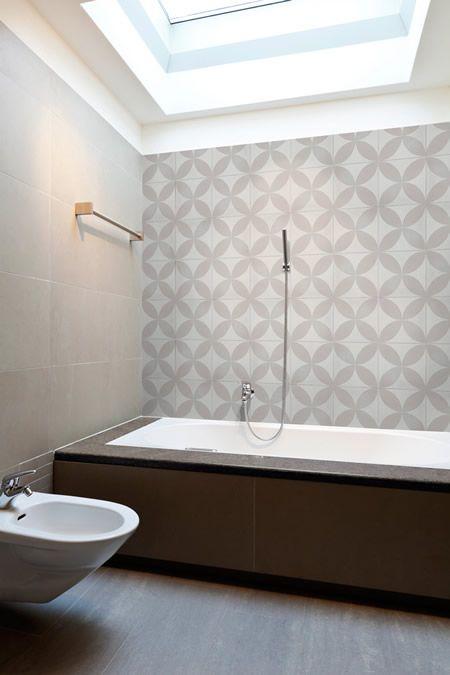 C703 03 bathroom splashback tile Artisan Cambridge 200 x 200cm