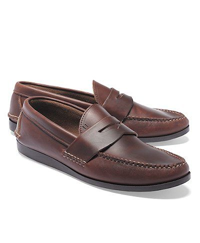 Brooks Brothers- loafers