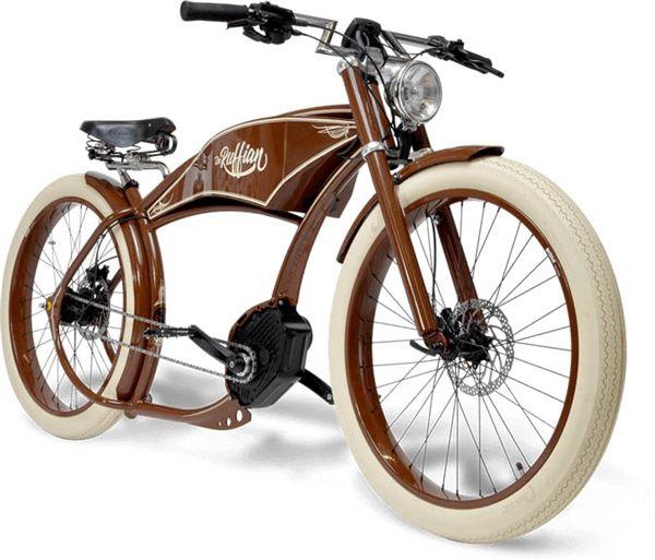 Pin Oleh Rochman Di Cars And Motorcycles Dengan Gambar Sepeda