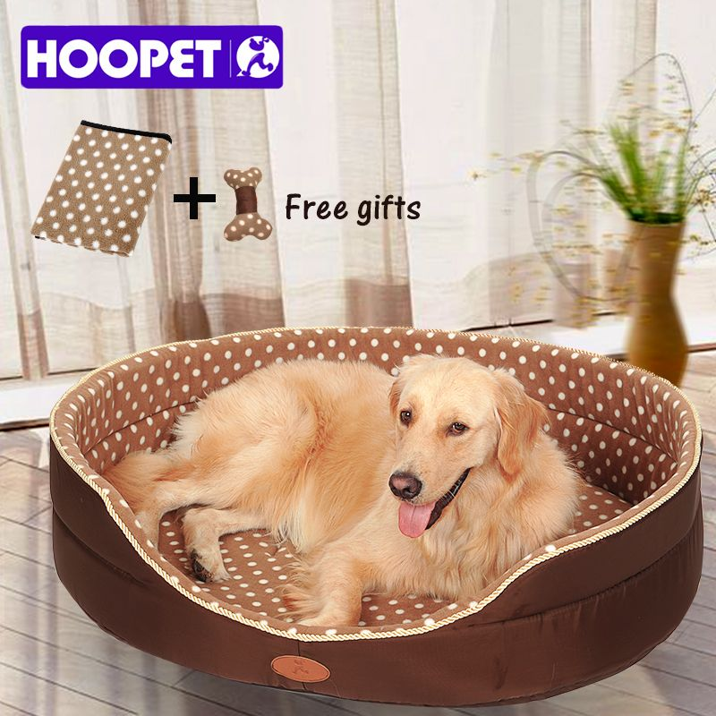 Seasons Size Extra Large Dog Bed
