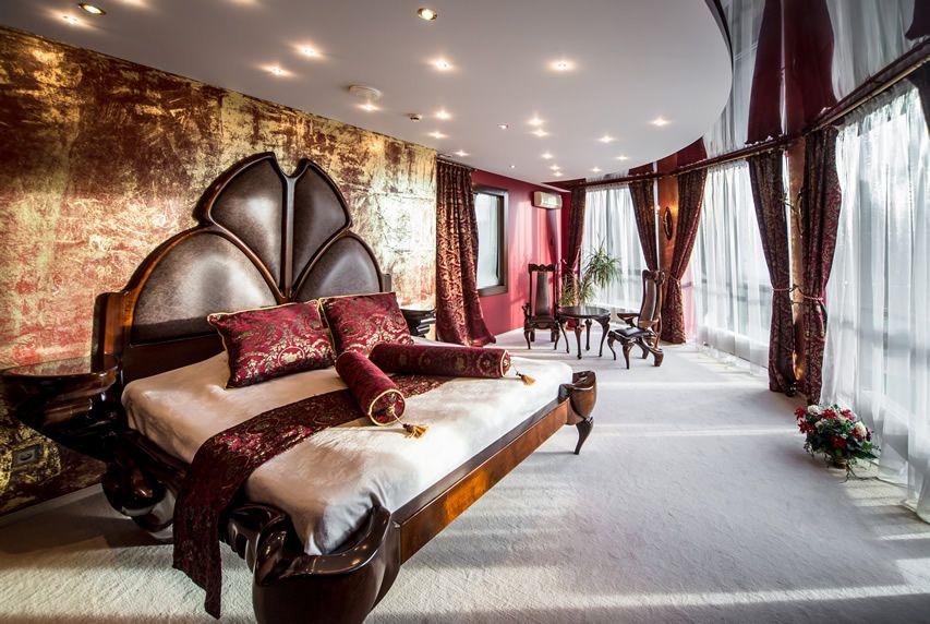 40 Luxury Master Bedroom Designs Luxury Bedroom Master