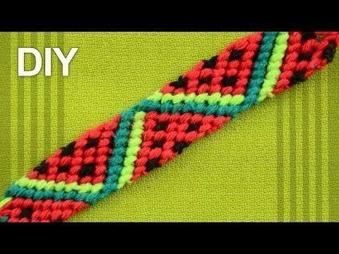 tutorial youtube macram callynant bracelet amiti bracelets et bracelet macram. Black Bedroom Furniture Sets. Home Design Ideas
