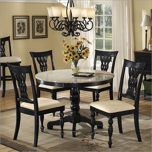 Pin By Analyn Alforque On Dining Sets Designs Granite Dining Table Granite Table Granite Table Top