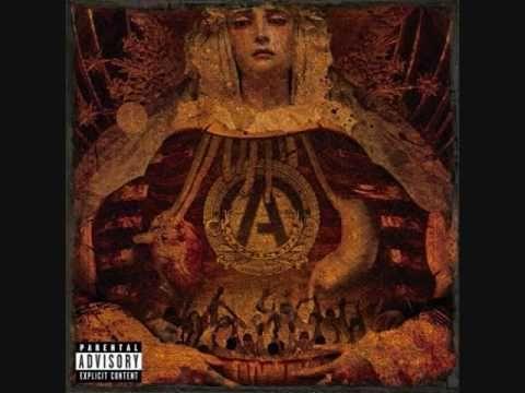 Coffin Nails By Atreyu Music Albums Metalcore