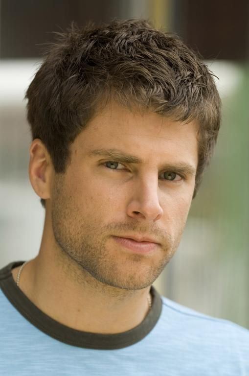 James roday naked celebrities male