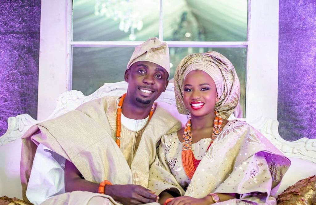 Traditional Marriage How it's Done in the Yoruba Land