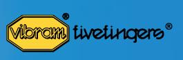 Vibram FiveFingers Logo