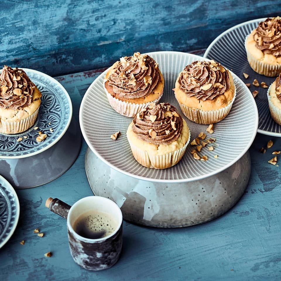 Vegane Vanille Muffins Rezept Vanille Muffins Rezept Vanille Muffins Rezepte