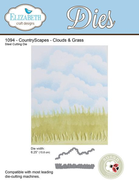 COUNTRY SCAPES - Clouds