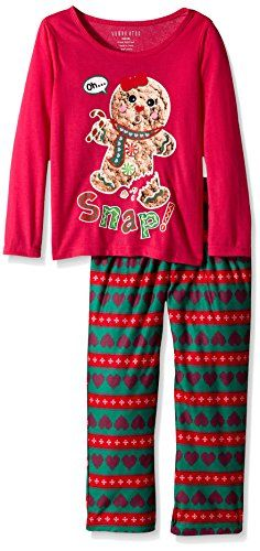 Komar Kids Girls Micro Fleece 2 Piece Owl Coat Set