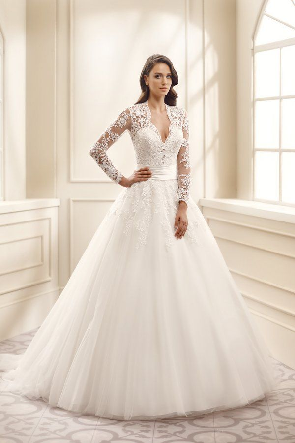Wedding Gown Gallery | wedding | Pinterest | Gowns, Galleries and ...