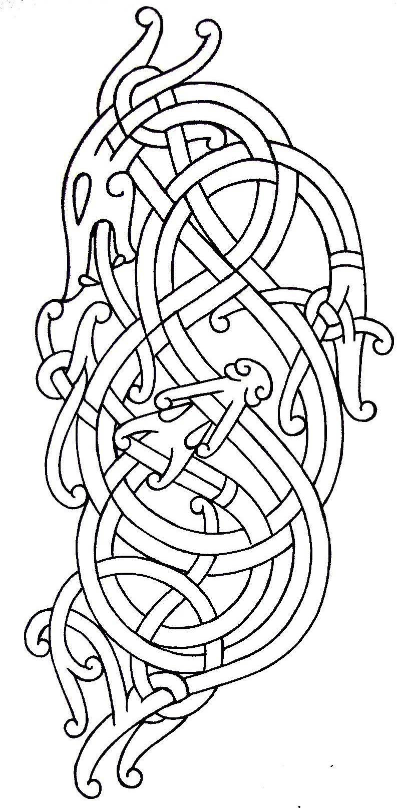 viking flash 30 by on deviantart tattoo ideas pinterest. Black Bedroom Furniture Sets. Home Design Ideas