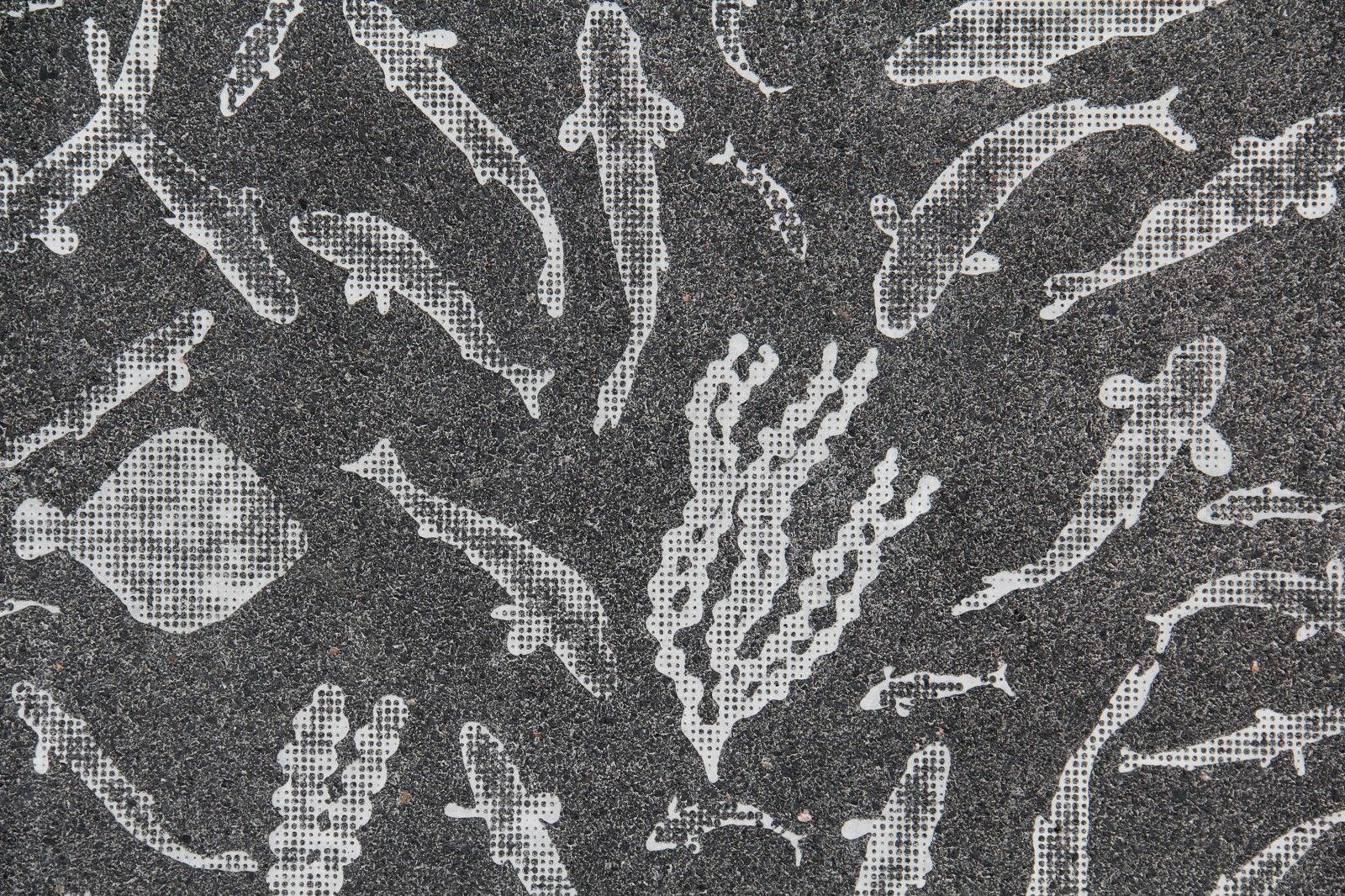 Print prefab beton