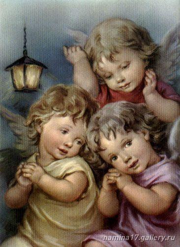 Ангелочки. Обсуждение на LiveInternet - Российский Сервис Онлайн-Дневников