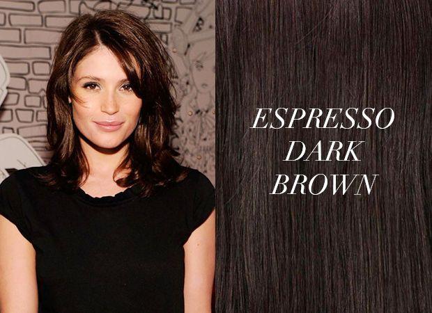 Feria 40 Deeply Brown Espresso