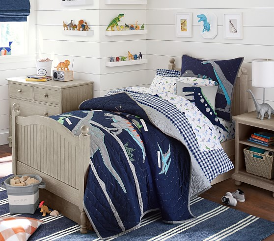 Catalina Bed in 2020 Pottery barn kids bedrooms, Kids