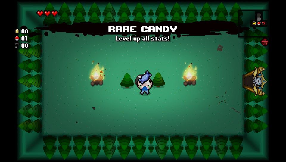 The Modding Of Isaac: Binding of Isaac Mods ported to PS