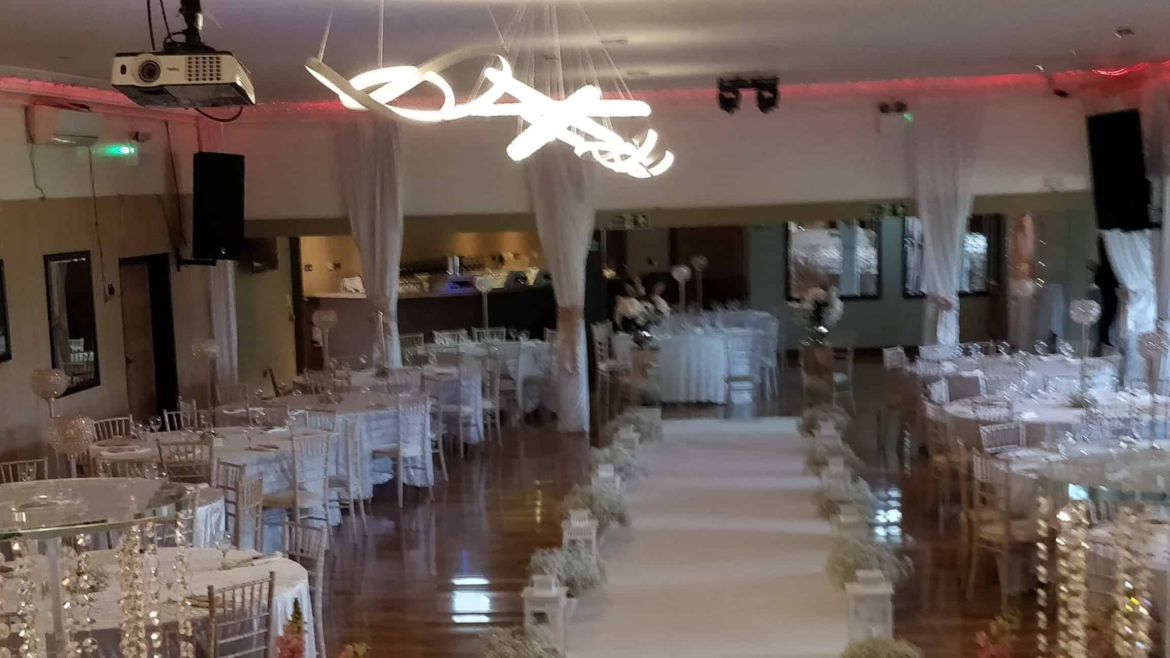 The Appeal of Birthday Party Hall Hire near Me The Hidden