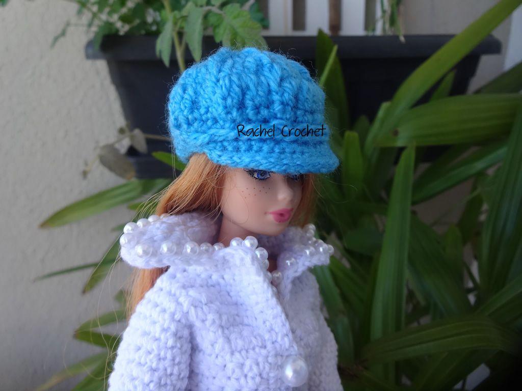 Moderno Secuaces Crochet Patrón Del Sombrero Libre Friso - Ideas de ...