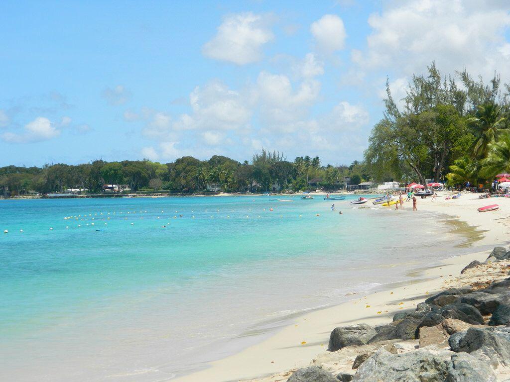 Pin On Barbados Beaches