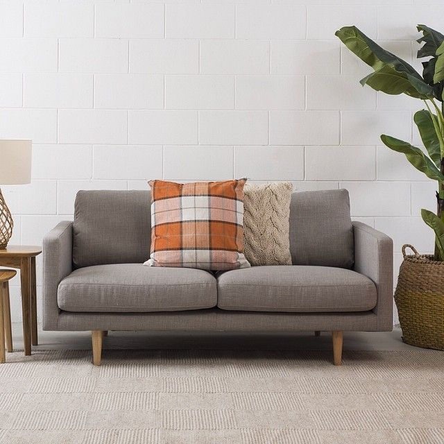 Freedom Nz Instagram Studio 2 5 Sofa With Images Freedom Furniture Retro Living Rooms Furniture