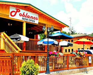 Poblanos Mexican Cuisine Chattanooga Mexican Restaurant