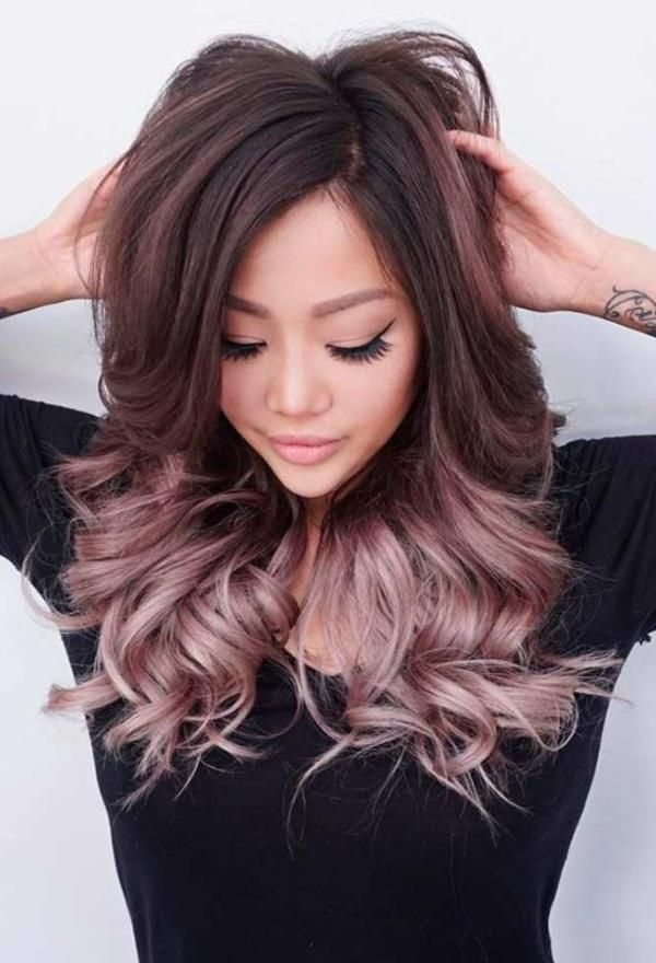 29 Cute Hair Colors With Trending Styles And Pictures 2021 Ombre Hair Blonde Hair Styles Dark Ombre Hair