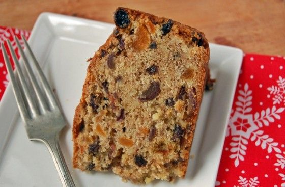 Fruit Cake Recipe Uk Easy: Best Fruitcake Ever (We Promise!)