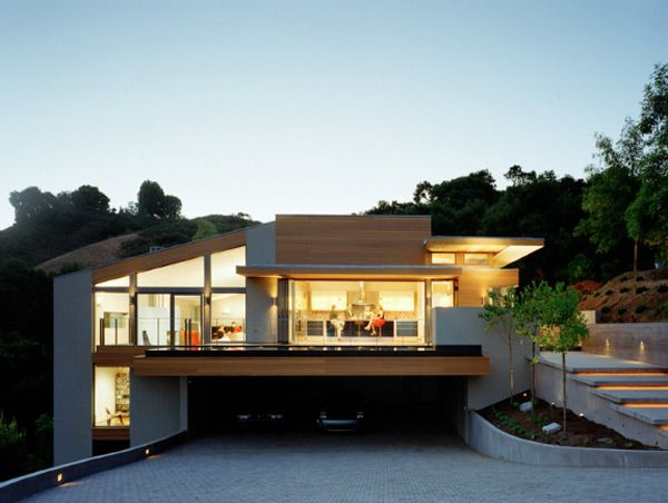15 Remarkable Modern House Designs Facades Pinterest Modern