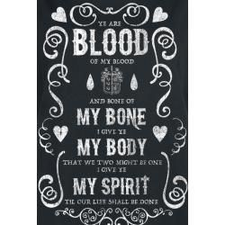 Outlander Blood Of My T-Shirt