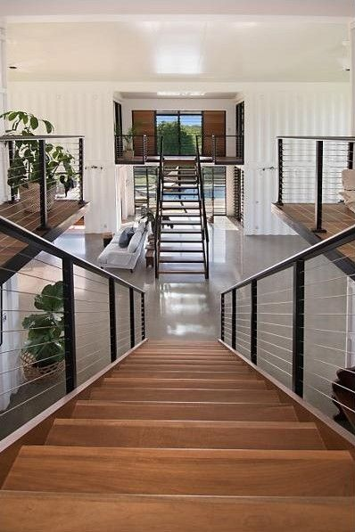 Lindendale Luxury Shipping Container Home, Australia