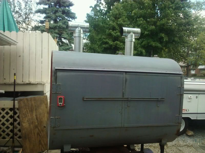 Pin By Wesley O Hara Little Sr On Smokers Oil Drum Bbq