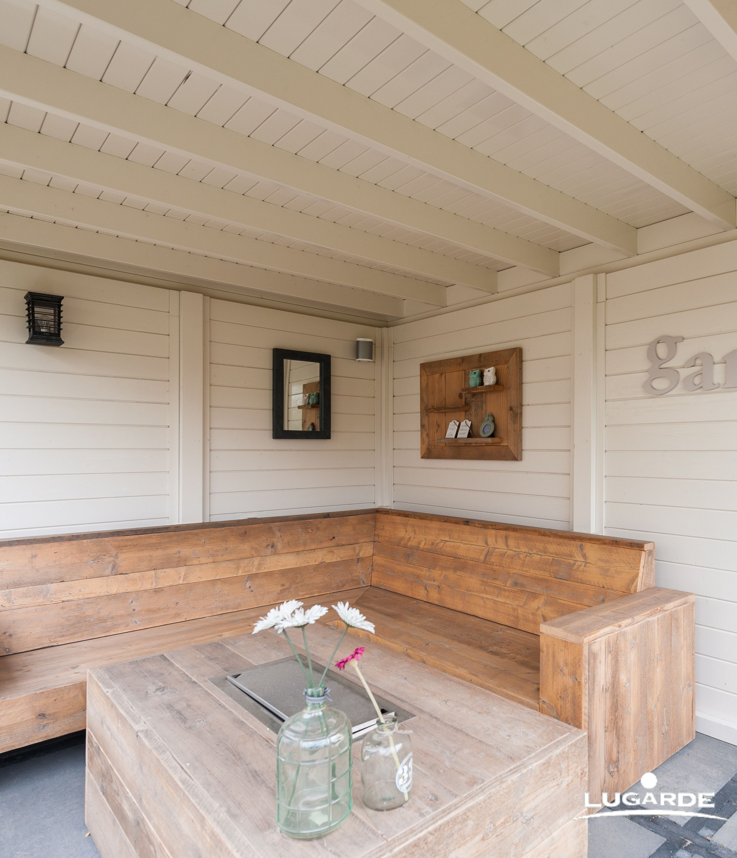 rustikal stilvoll klassisch modern skandinavisch beim anblick dieser inneneinrichtung aus. Black Bedroom Furniture Sets. Home Design Ideas