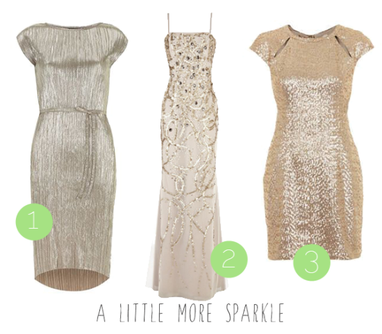 More high street wedding dresses for the budget bride! :) a little more sparkle dresses