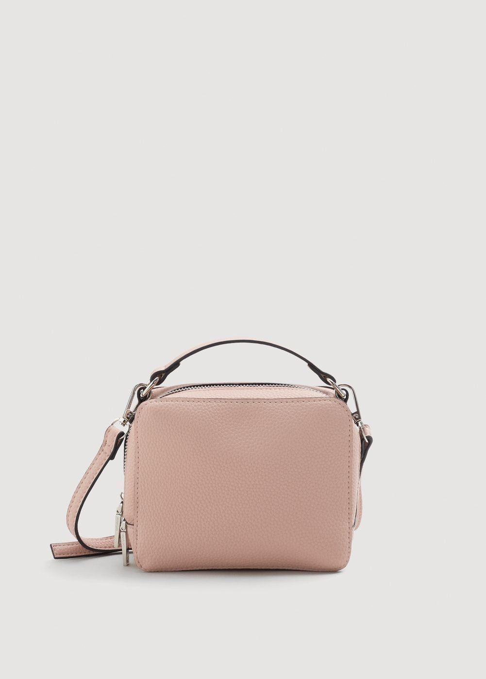Mini cross-body bag - Women  d7e1e5be897