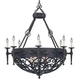 Alhambra 14 light candle style chandelier designers fountain alhambra 14 light candle style chandelier designers fountain aloadofball Choice Image