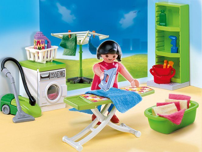 Playmobil Schlafzimmer ~ Best lia playmobil images city life toy and