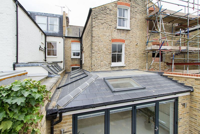 Extension In 2019 English Garden House Extensions