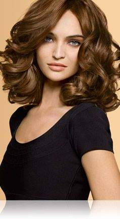 John Frieda Color Mousse 6 5pbn Salon Blends Lightest Cool Almond Brown Hair Styles Curly Hair Styles Naturally Cool Braid Hairstyles