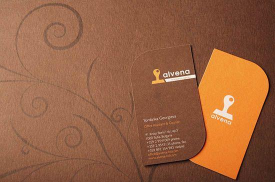 Splendid Business Cards Design