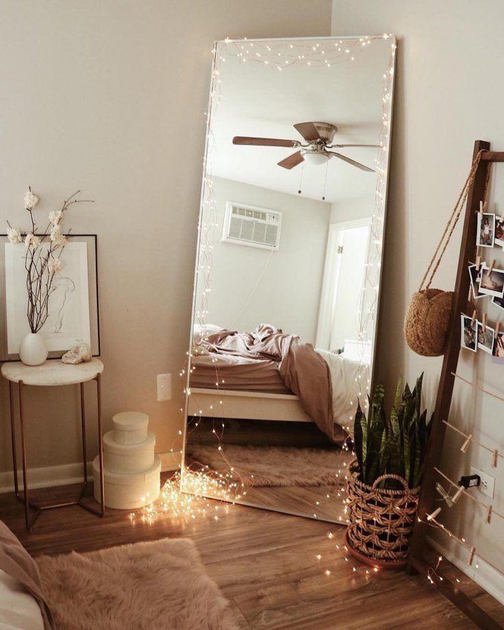 Chambre cocooning : 13 idées pour un espace cosy,  #Chambre #ChambreCocooning #cocooning