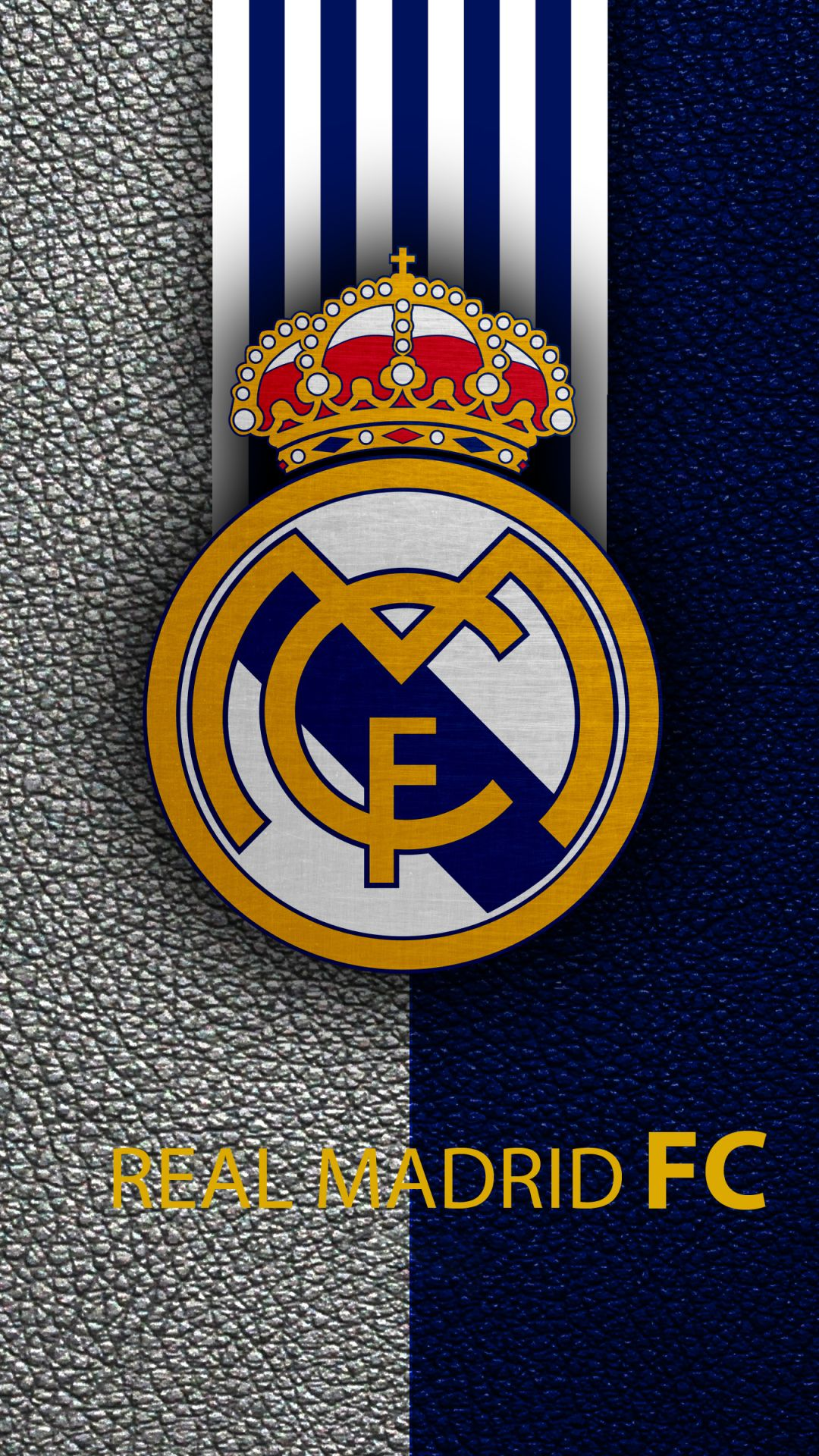 Visit Real Madrid On High Definition Wallpaper At Rainbowwallpaper Info Pin If You Like I In 2020 Madrid Wallpaper Real Madrid Wallpapers Real Madrid Logo Wallpapers