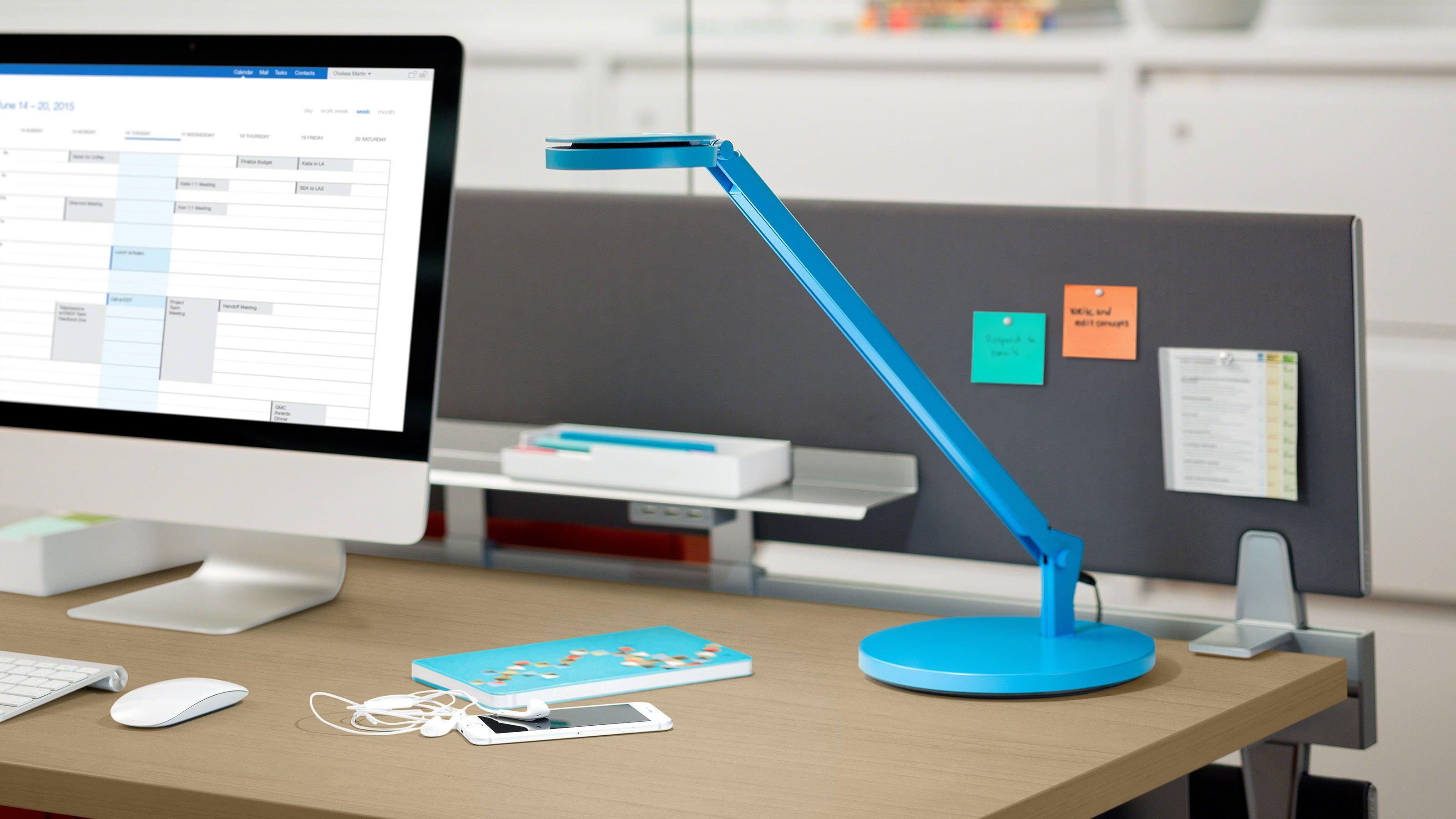 Dash Led Task Light Office Lighting Steelcase Led Task Light Steelcase Task Lighting