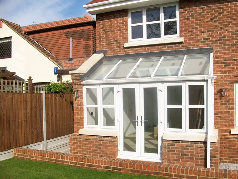 Lean to conservatories conservatories in essex for House plans with conservatory