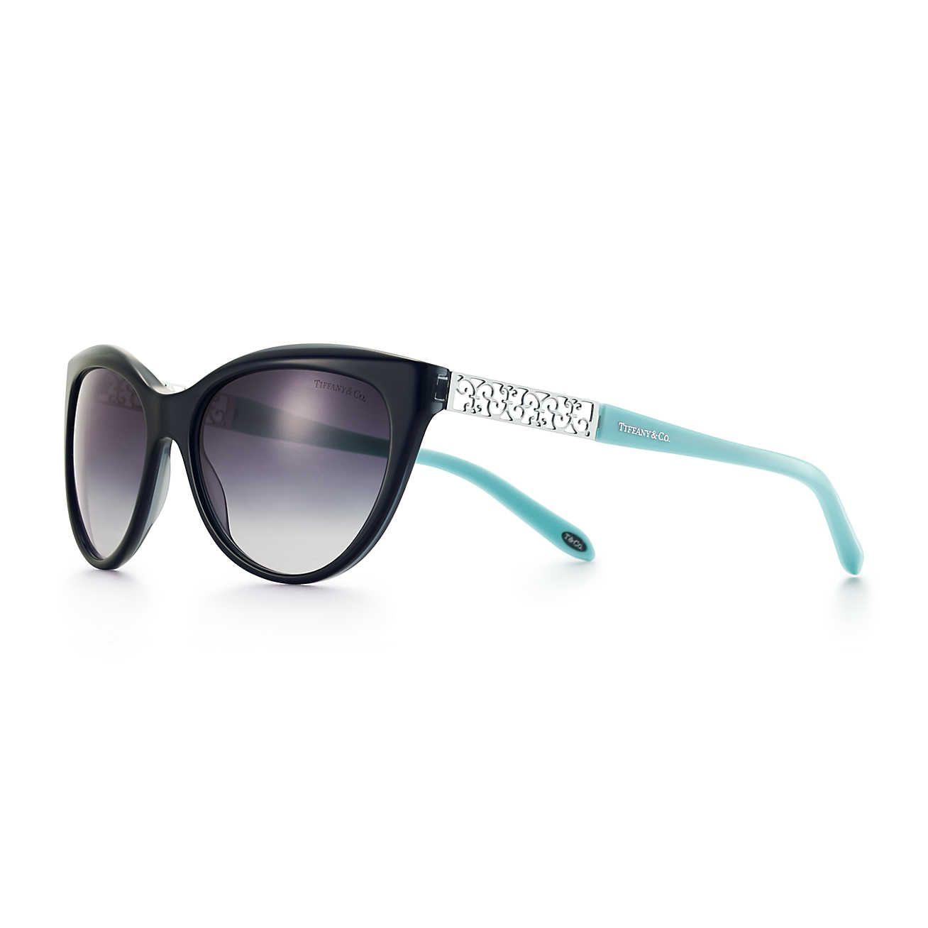 99b4f11a3a80 Tiffany Enchant® Cat Eye Sunglasses