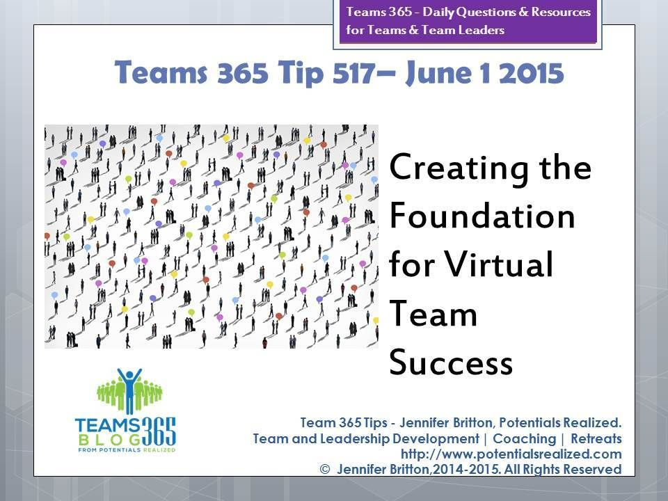 man 4120 virtual teams final project Virtual teams project management myth #5: virtual teams can be left alone and will function appropriately virtual teams project management comic relief you may recall our recent post describing a scenario not uncommon to most dealing with virtual teams project management.