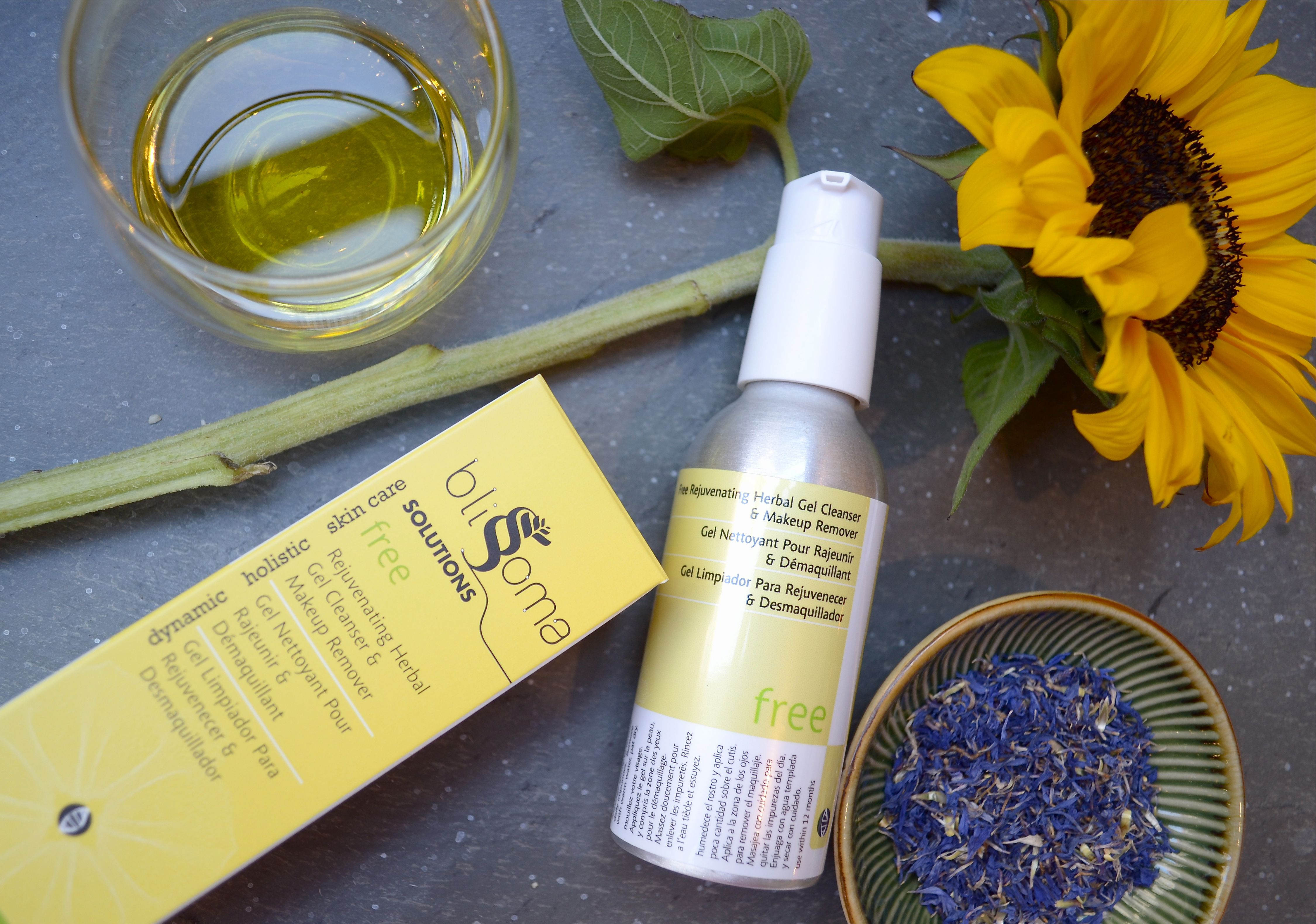 Pin by Blissoma Botanical Beauty on Natural Skincare the
